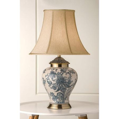 Cordelia Table Lamp Wide