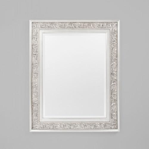 Paradiso Silver Mirror 129X159