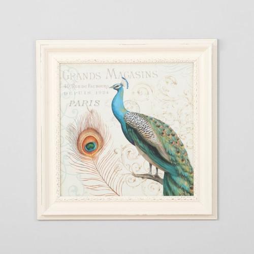 Framed Print: Majestic Beauty 2