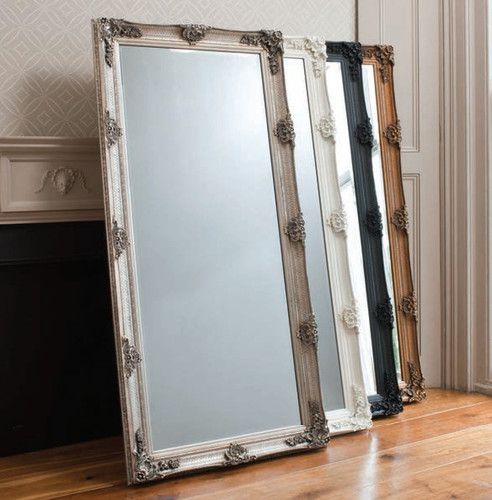 Abbey Leaner Mirror 65x31""