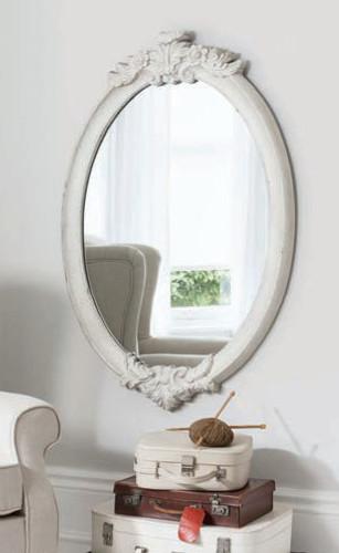 """Bridleigh Mirror 49x32.5"""""""