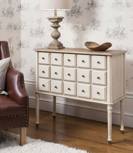 """Wallace Chest of Drawers 35.5x16x33.5"""""""