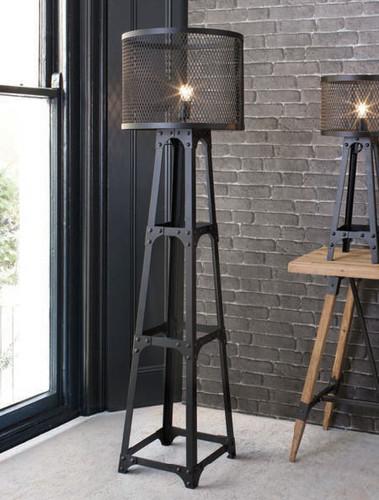 """Webster Floor Lamp 63"""""""