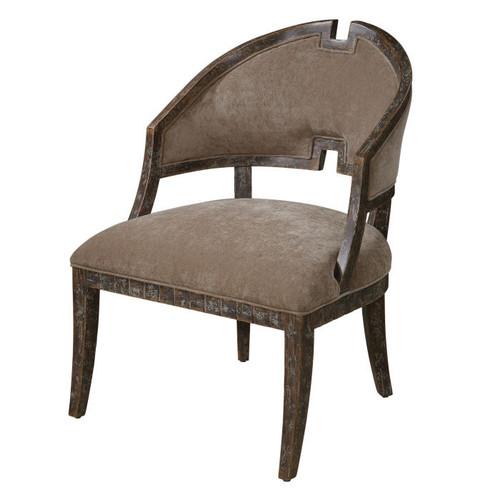 Onora Armless Chair