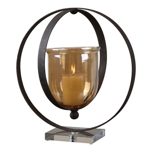 Charon Candleholder
