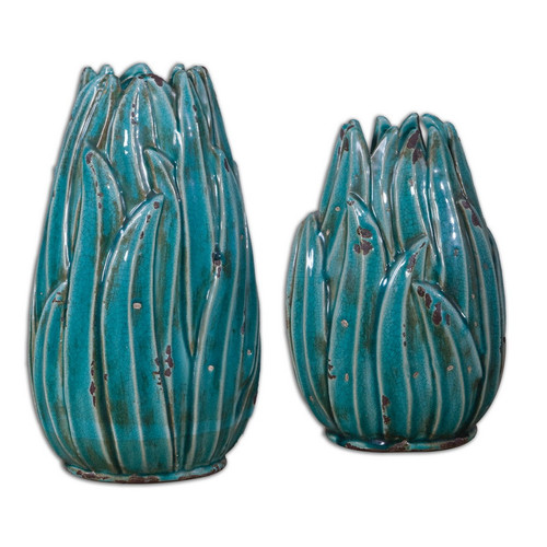 Darniel Vases - Set of 2