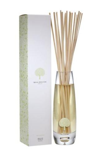 Royal Doulton Reed Diffuser and Vase Set - Fig & Cedarwood