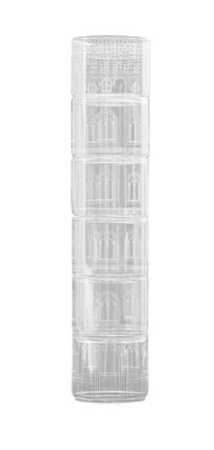 Palace Tower Chiara - Water Glasses