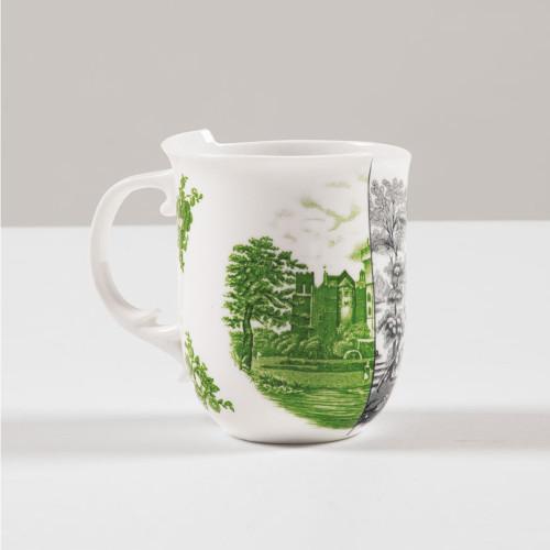 Hybrid Mug - Fedora