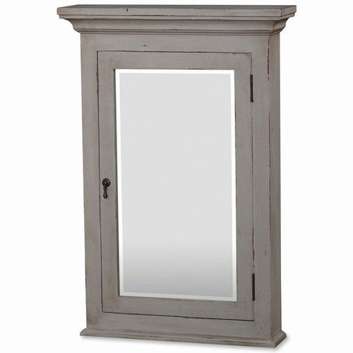 Cape Cod Medicine Cabinet - Any Colour