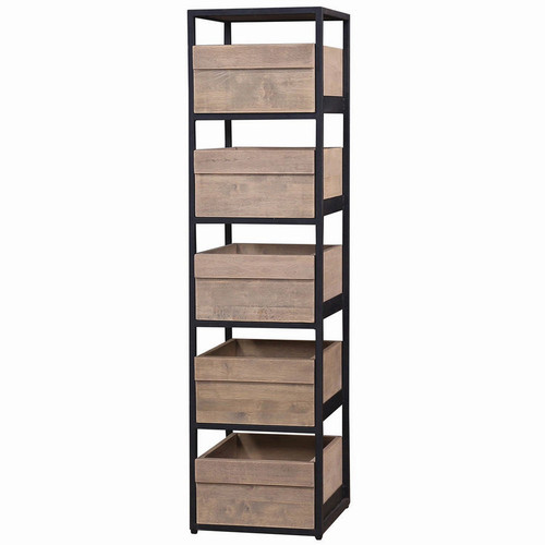 Urban Storage Shelves - Any Colour