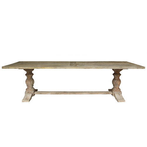 Hudson Trestle Dining Table 280cm