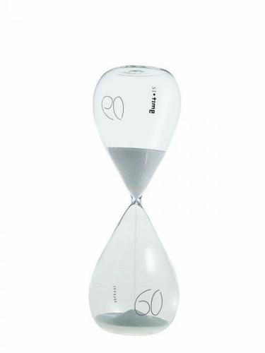 Si Time - 60min Hourglass
