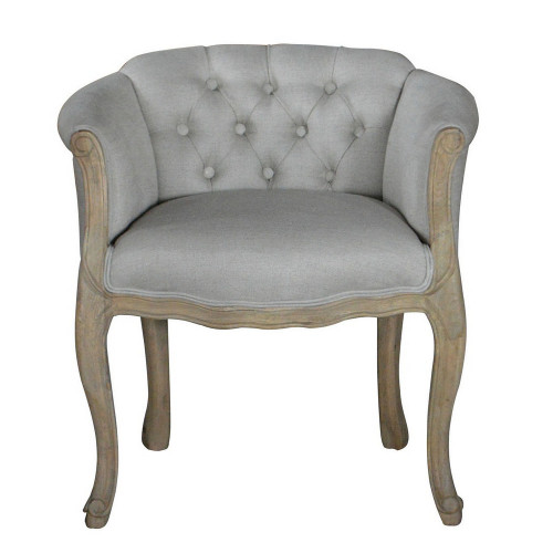 Monette Tufted Armchair