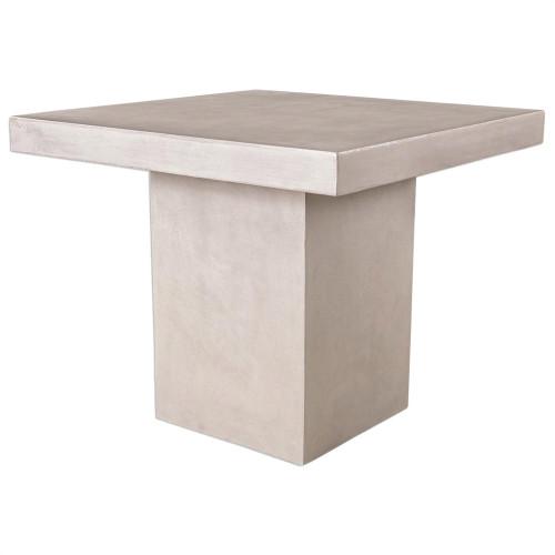 Zaire Bar Table