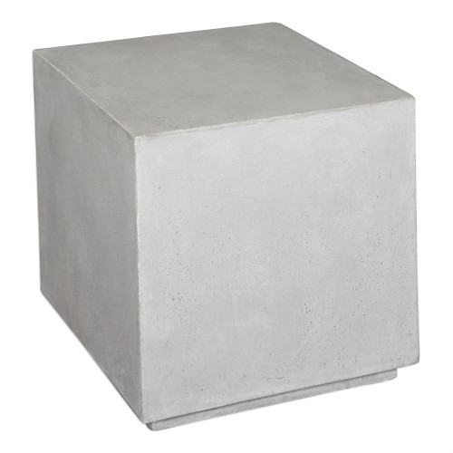 Zaire Cube Table