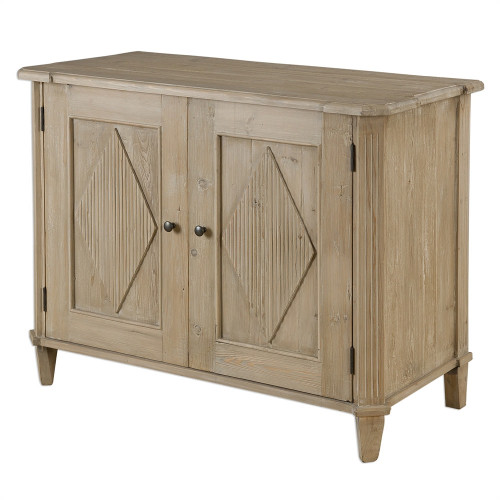 Sunja Accent Chest
