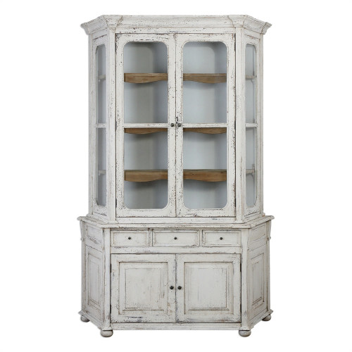 Camille China Cabinet