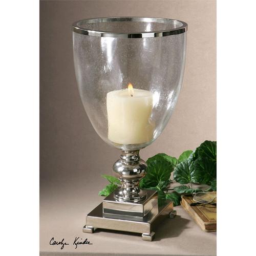 Lino Hurricane Lamp