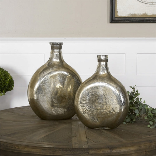Euryl Vases - Set of 2