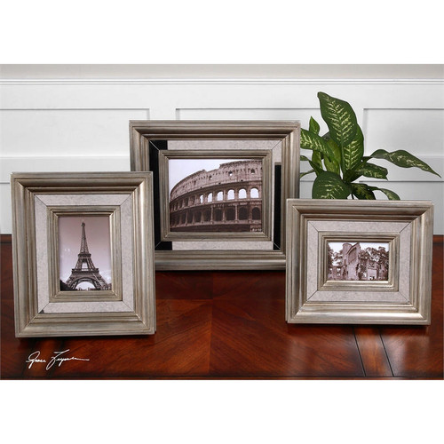 Hasana Photo Frames - Set of 3