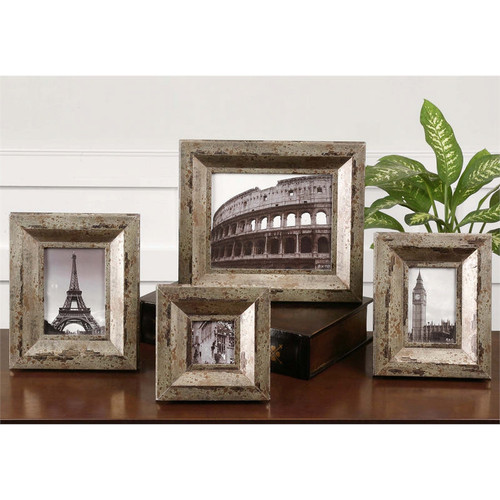 Camber Photo Frames - Set of 4
