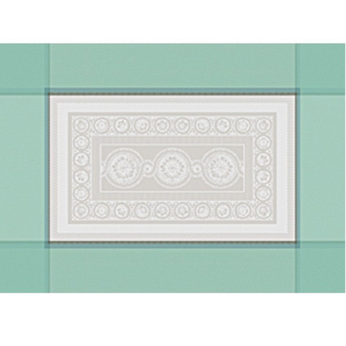Placemats JARDIN A LA FRANCAISE Celadon (Set of 4)