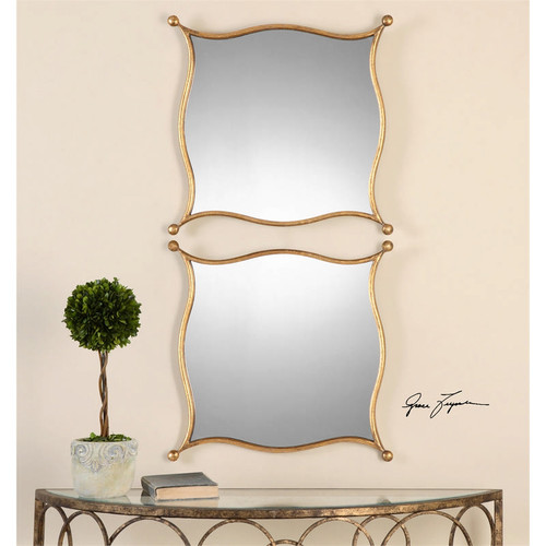 Sibley Mirrors - Set of 2