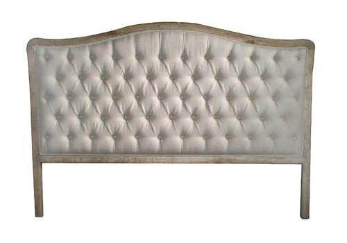 Antoinette Queen Headboard