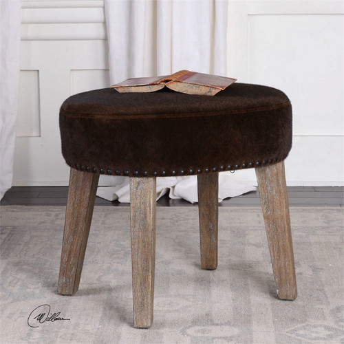 Caballot Small Stool