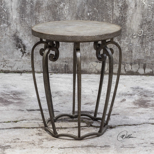 Anina Accent Table