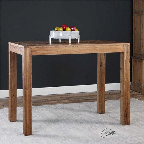 Arron Bar Table