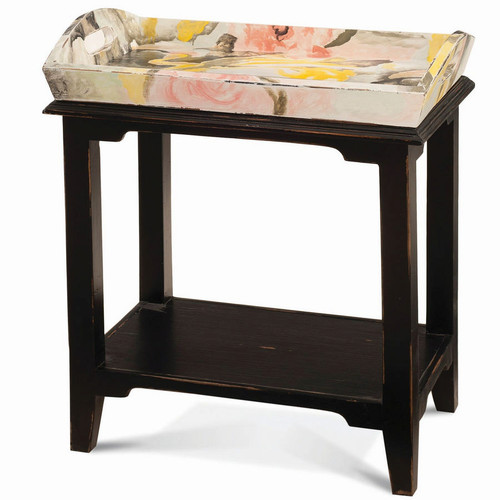 Morgan Tray Table - Any Colour
