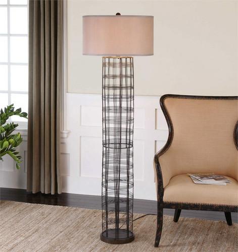 Engel Floor Lamp