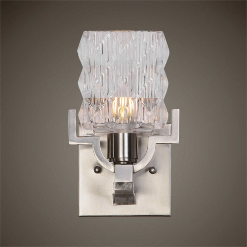 Copeman 1-Lamp Sconce