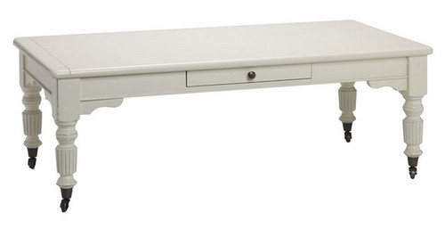 Cambria Coffee Table 2 Drawer