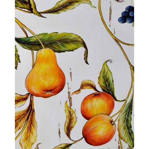 A168 Pears And Blueberry Artwork