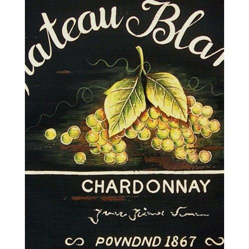 A55 Black Chateau Blanc