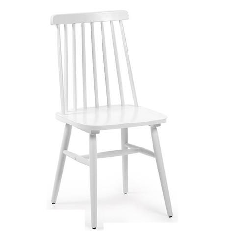 Kristie Chair - White