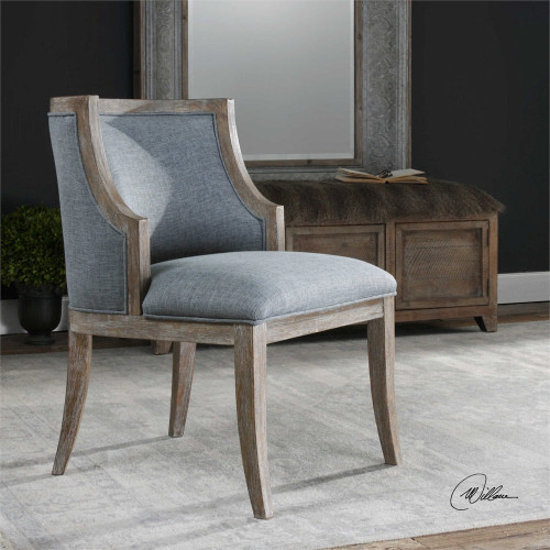 Galloway Accent Chair