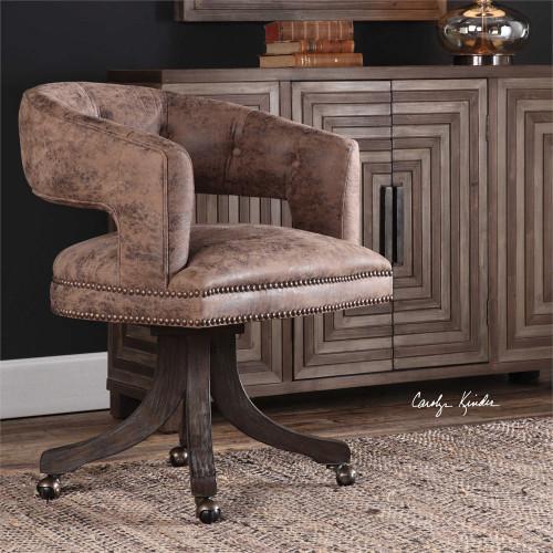 Waylon Accent Chair