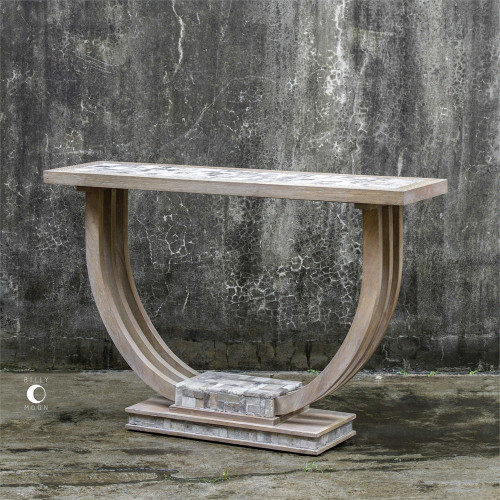 Jadrian Console Table