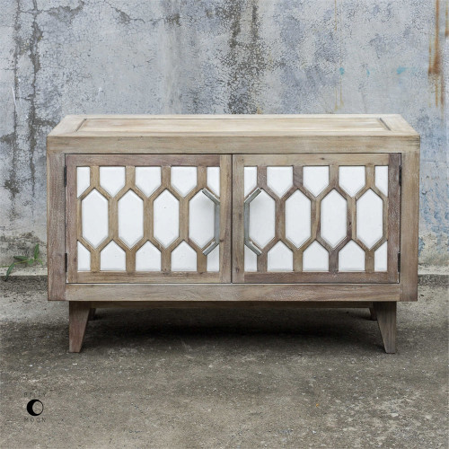 Oliver Media Console by Uttermost
