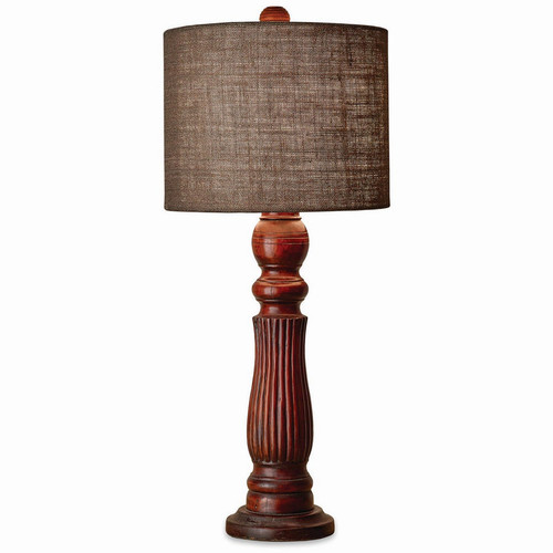 Parade Lamp w/ Shade - Size: 87H x 41W x 41D (cm)