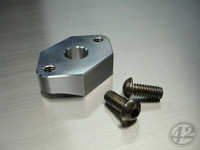 FSI/TSI MAP Sensor Flange - Aluminum