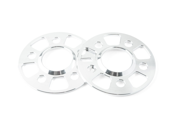 Vw Audi 5x100 Wheel Amp Hubcentric Wheel Spacers 42 Draft