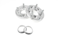 VW/Audi 5x100-5x114.3 Wheel Adapter Set