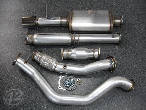 Image 1 2: 2 5 Universal Exhaust Kit At Woreks.co