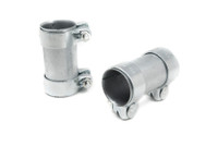 "2.15"" (55mm) Stainless Steel Sleeve Clamp"
