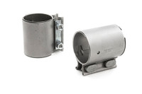"2.5"" Stainless Steel Sleeve Clamp"